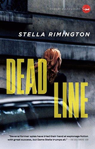 9780307473615: Dead Line (Vintage Crime/Black Lizard)