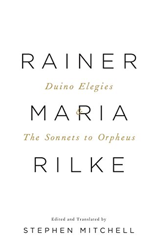 9780307473738: Duino Elegies & The Sonnets to Orpheus