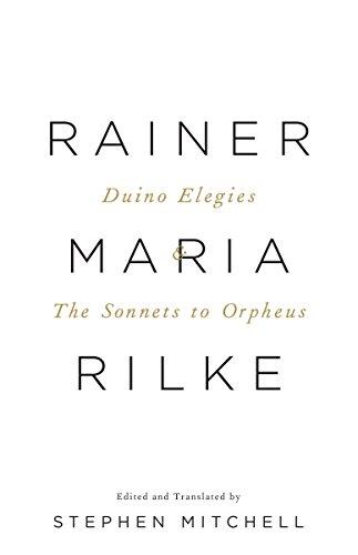 9780307473738: Duino Elegies & The Sonnets to Orpheus: A Dual-Language Edition (Vintage International)