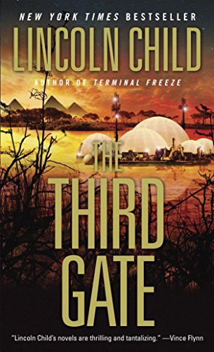 The Third Gate (Jeremy Logan Series, Band 3)