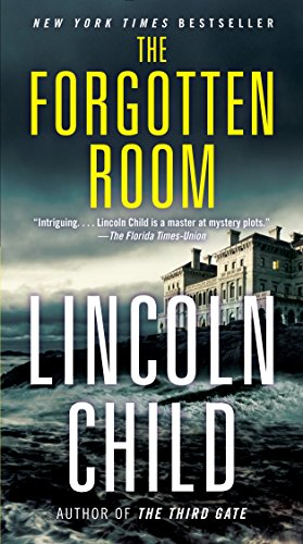 9780307473752: The Forgotten Room (Jeremy Logan)