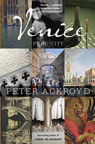 9780307473790: Venice: Pure City