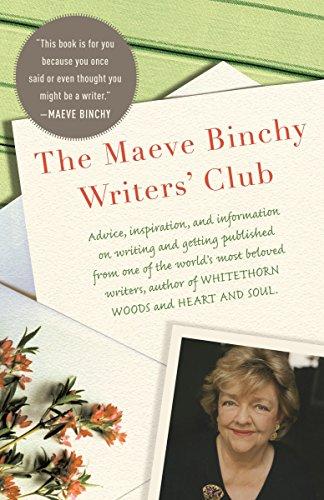 9780307473851: The Maeve Binchy Writers' Club
