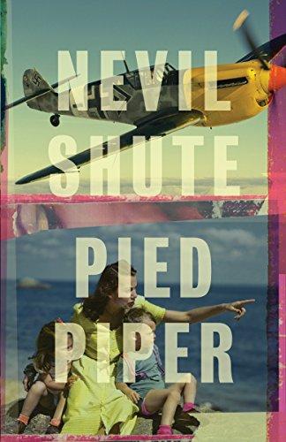 9780307474018: Pied Piper (Vintage International)
