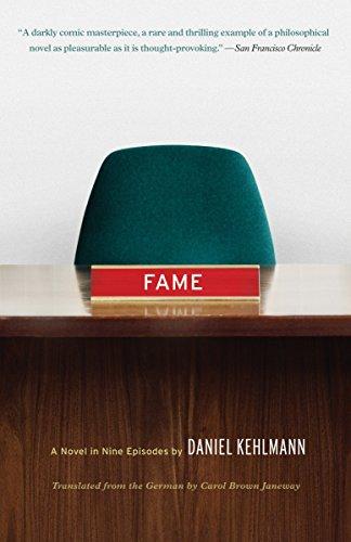 9780307474247: Fame: A Novel in Nine Episodes