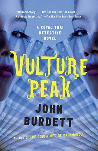 9780307474292: Vulture Peak