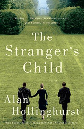 9780307474346: The Stranger's Child (Vintage International)