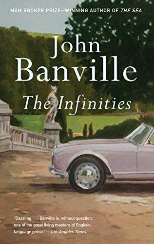 9780307474391: The Infinities