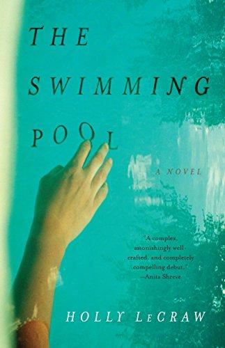 9780307474445: The Swimming Pool