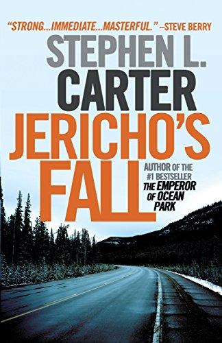 9780307474476: Jericho's Fall