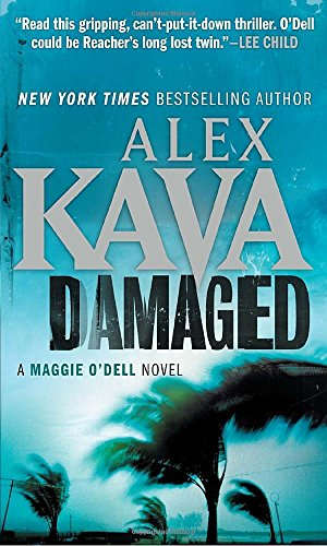9780307474599: Damaged (Maggie O'Dell)
