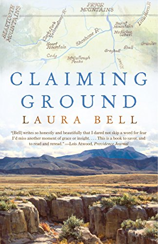 Claiming Ground: Laura Bell