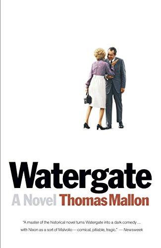 9780307474650: Watergate