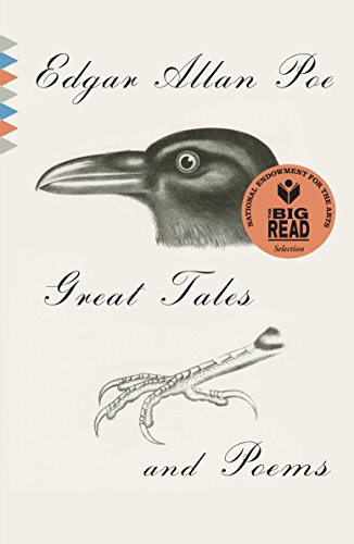 9780307474773: Great Tales and Poems of Edgar Allan Poe (Vintage Classics)
