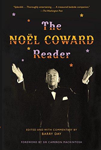 9780307474872: The Noel Coward Reader