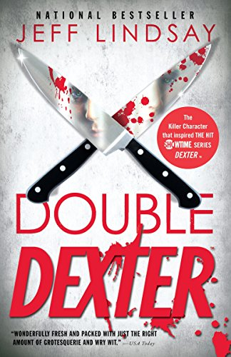 9780307474933: Double Dexter: Dexter Morgan (6) (Vintage Crime/Black Lizard)