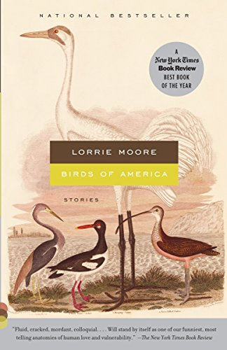 9780307474964: Birds of America: Stories (Vintage Contemporaries)
