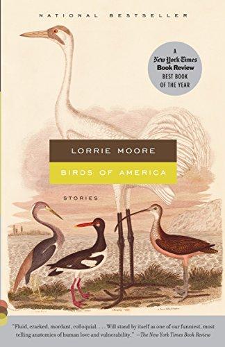 9780307474964: Birds of America: Stories (Vintage Contemporaries)