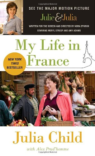 9780307475015: My Life in France