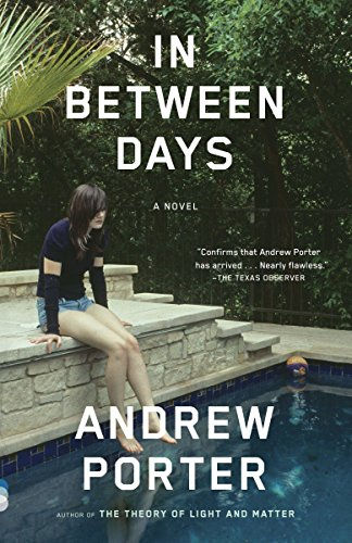 9780307475183: In Between Days (Vintage Contemporaries)