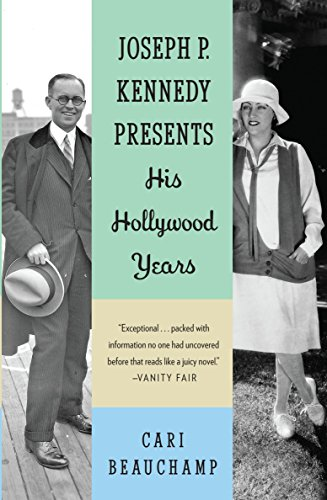9780307475220: Joseph P. Kennedy Presents: His Hollywood Years