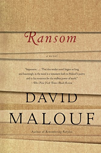 9780307475244: Ransom (Vintage International)