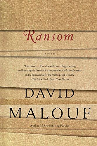 9780307475244: Ransom: A Novel