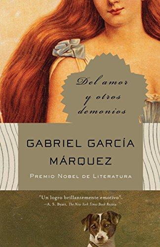 9780307475350: Del amor y otros demonios (Spanish Edition)