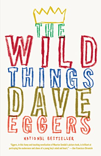 9780307475466: The Wild Things
