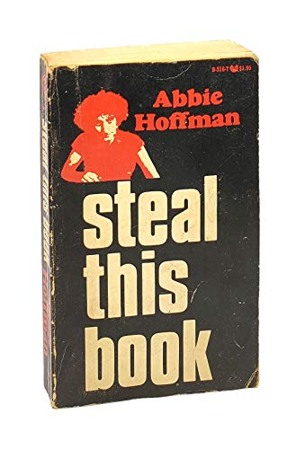 9780307475473: Steal This Book