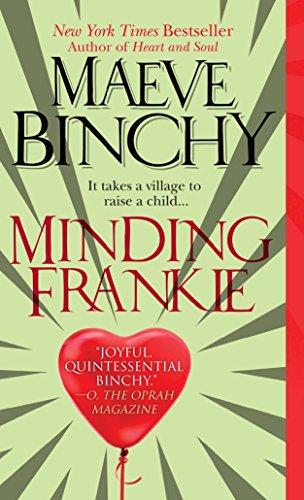 9780307475497: Minding Frankie