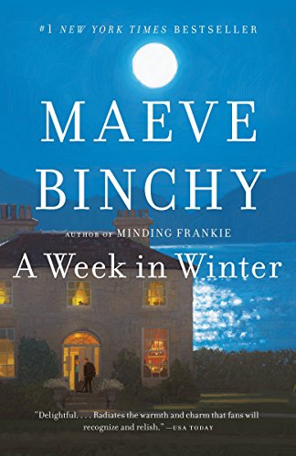 9780307475503: A Week in Winter