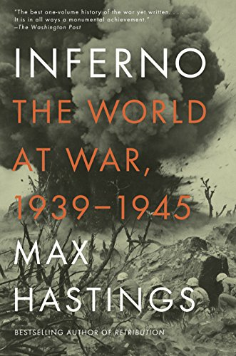 9780307475534: Inferno: The World at War, 1939-1945
