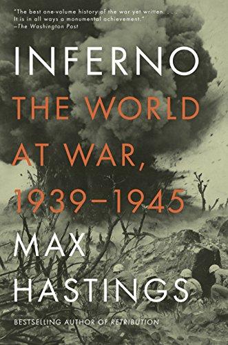 9780307475534: Inferno: The World at War, 1939-1945