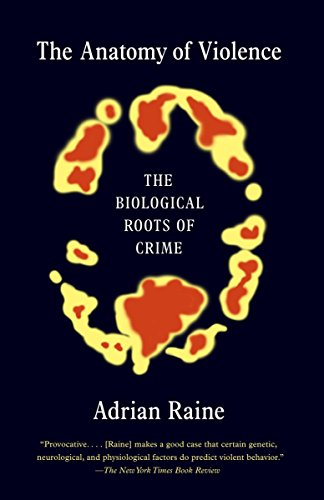 9780307475619: The Anatomy of Violence: The Biological Roots of Crime