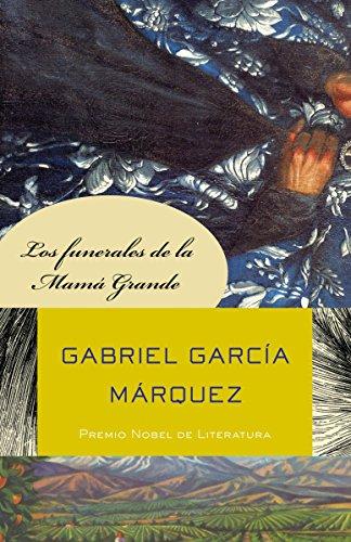9780307475718: Los funerales de la Mamá Grande (Spanish Edition)