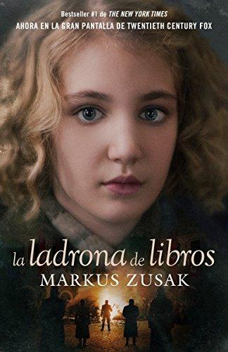 La ladrona de libros (Spanish Edition): Markus Zusak