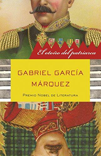 9780307475763: El otoño del patriarca (Spanish Edition)