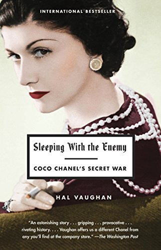 9780307475916: Sleeping with the Enemy: Coco Chanel's Secret War