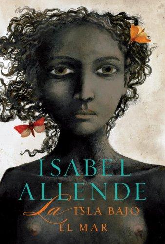 9780307476043: La isla bajo el mar (Spanish Edition)