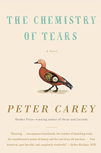 9780307476081: The Chemistry of Tears (Vintage International)