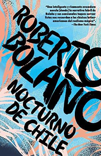 9780307476135: Nocturno de Chile (Spanish Edition)