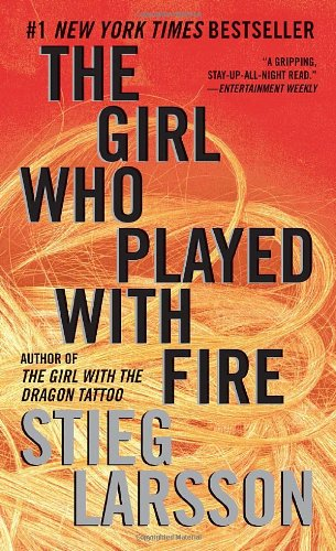 9780307476159: The Girl Who Played with Fire (Millennium Trilogy, No 2)