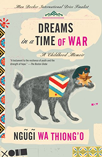 9780307476210: Dreams in a Time of War: A Childhood Memoir