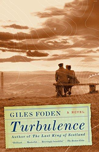 9780307476265: Turbulence: A novel