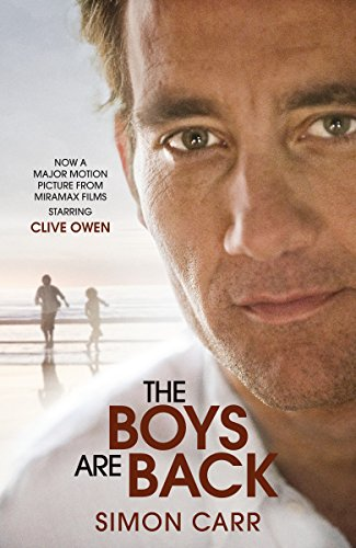9780307476272: The Boys Are Back (Random House Movie Tie-In Books)