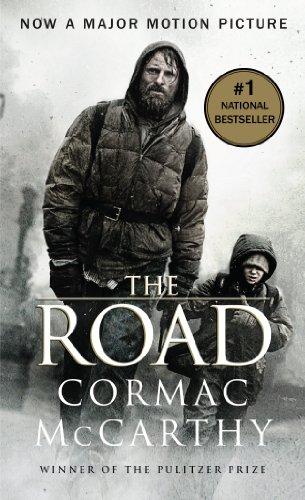 The Road (Movie Tie-in Edition 2009) (Vintage: McCarthy, Cormac