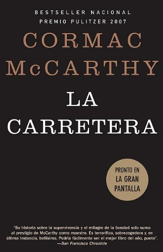 9780307476326: THE ROAD (LA CARRETERA)