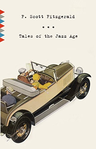 9780307476371: Tales of the Jazz Age: Stories (Vintage Classics)
