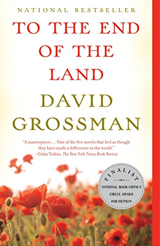 9780307476401: To the End of the Land (Vintage International)